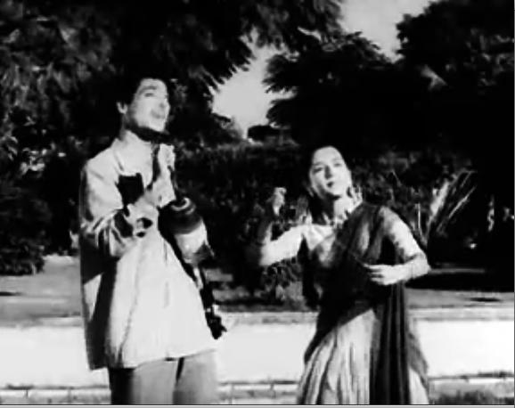 Chali Chali Re PatangMusic: Chitragupta