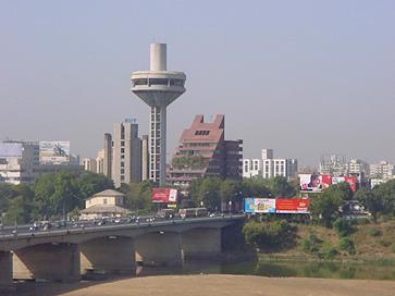Ahmedabad Google Image