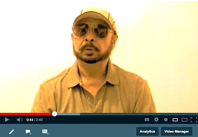 डाक्टर और पेशंट (हिन्दी हास्य विडियो) - घनश्याम ठक्कर (ओएसीस)